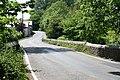 Ilston Community, the B4271 at Llethrid Bridge - geograph.org.uk - 185127.jpg