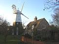 Impington windmill, Cambs - geograph.org.uk - 95770.jpg