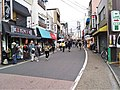 Inari Shimmichi East side 20170419.jpg