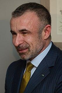 Alain Seban