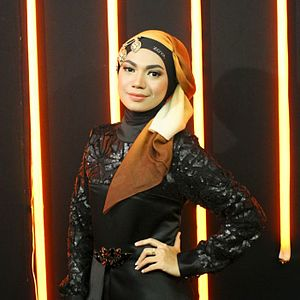Indah Nevertari - Image: Indah Nevertari