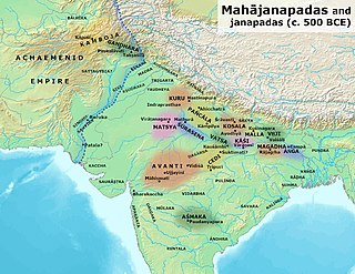 Achaemenid conquest of the Indus Valley