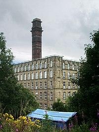 India Mill, Darwen - geograph.org.uk - 975474.jpg