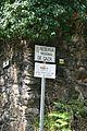 Indicador de Reserva Regional de Caza (14 de abril de 2017, Parque Natural de las Batuecas y Sierra de Francia).jpg