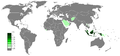 Indonesian Wikipedia Page view ratio by country 201110-201209.png