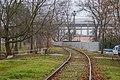 Industrial railway (Zavodski district), November 2019 (1).jpg