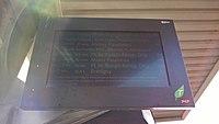Infogare-LCD en gare de Gennevilliers.jpg