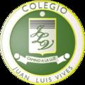 Insignia Colegio Juan Luis Vives.png