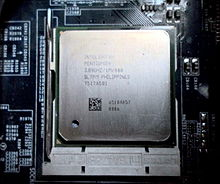 pentium 4 ht prescott 3 0 ghz on socket 478