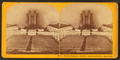 Interior of Tabernacle. 132 x 232 ft. Height of ceiling 68 ft. Seets 13,000, by C. W. Carter.png