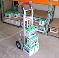 Interstate Batteries B&P Liberator battery hand truck pic1.jpg