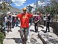 Inti Nan Museum - El Mitad del Mundo - equator exhibit - Quto Ecuador (4870662628).jpg