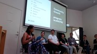 File:Introductory panel to the Growth Space- Challenges and approaches to Community Growth.webm