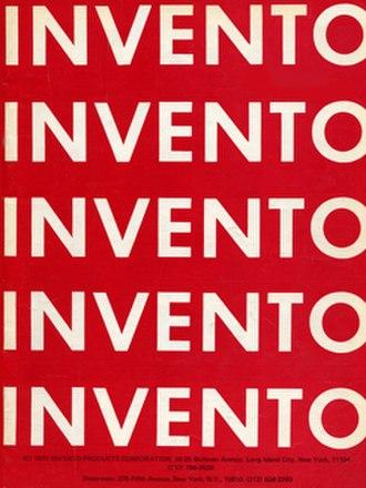 Hammacher Schlemmer - Invento Products Corporation
