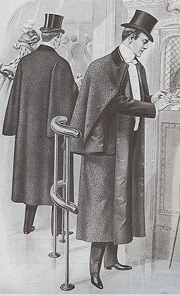 Inverness mantel kaufen
