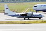IrAero, RA-08824, Antonov An-24RV (21354862252).jpg