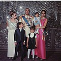 Iranian royal family 1967.jpg