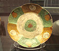 Iraqi lobed dish inspired from Tang examples 9th 10th century.jpg