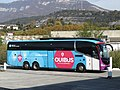 Irizar i6 (vue avant droite) - Ouibus (Chambéry).jpg