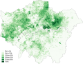 Islam Greater London 2011 census.png