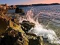 Island Rab, Croatia - My Landscape - panoramio.jpg