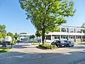 Ismaning (Hallenbad und Realschule, An der Torfbahn, 07.09.13).jpg