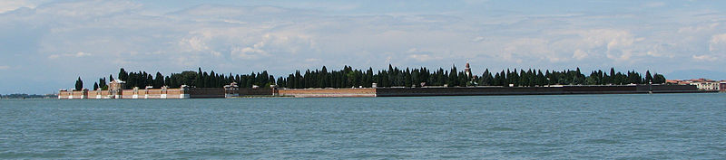 Isola di San Michele Venice.jpg