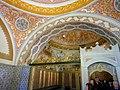 Istanbul, Ambassadors pavillion in Topkapi Serayi - panoramio (1).jpg
