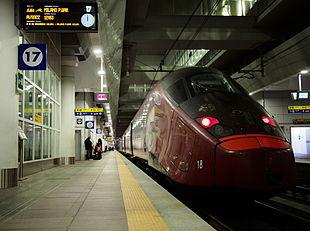 Stazione di bologna centrale wikipedia - Orari treni milano centrale genova porta principe ...