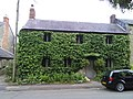 Ivy covered cottage, Hethe - geograph.org.uk - 1416399.jpg
