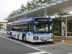 Iwakuni Bus at Iwakuni Kintaikyou Airport-2.jpg