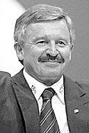 Jürgen Möllemann: Alter & Geburtstag
