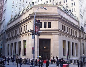J. P. Morgan & Company Building 23 Wall Street.jpg