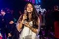 JESC 2017. Polina Bogusevich with prize (3).jpg
