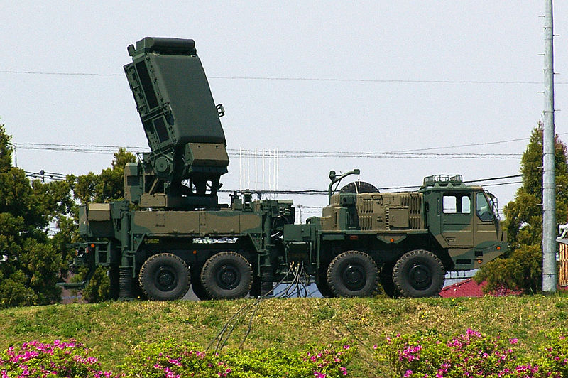 File:JGSDF Type03 SAM (rader) 01.jpg