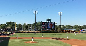 Jacksonville Jumbo Shrimp - Jacksonville Jumbo Shrimp game on May 27, 2017
