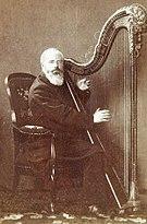 Johann Martin Schleyer -  Bild