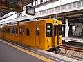 JRW 105 set F12 at Fukuyama Station 2015-10-10 (21883858199).jpg