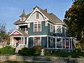 J L Jensen house Stevens Point.jpg