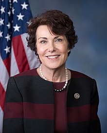 Jacky Rosen official photo 115th congress.jpg