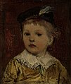 Jacob Maris - 'Portret van Willem', vermoedelijk Willem Matthijs Maris Jbzn, zoon van Jacob Maris - SK-A-3600 - Rijksmuseum.jpg