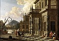 Jacob Peeters - Fantastic courtly architecture with staffage2.jpg