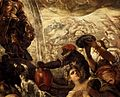 Jacopo Tintoretto - Moses Drawing Water from the Rock (detail) - WGA22536.jpg