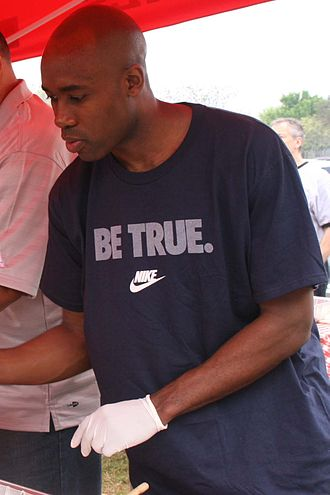 Jacque Vaughn - Vaughn in 2007