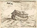 Jacques Callot, Noah's Ark, NGA 36913.jpg