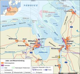 Bremerhaven Wikipedia