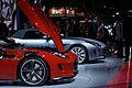 Jaguar - Le stand - Mondial de l'Automobile de Paris 2012 - 001.jpg