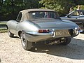 Jaguar E Type 3.8 Series 1 (1961) (35812330956).jpg