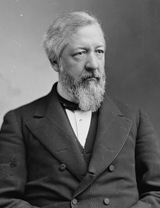 United States House of Representatives elections, 1872 - Image: James G Blaine