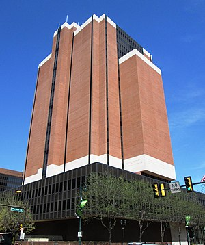 James A. Byrne United States Courthouse